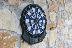 Best Electronic Dart Board – Top Selections For 2018