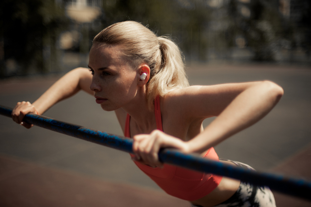 choosing best wireless earbuds for working out