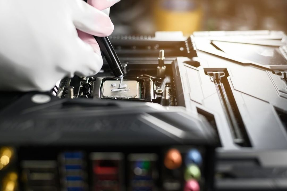 Best Thermal Paste Buying Guide